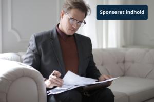 Får styr på dine aktier med en revisor