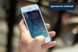 Er det en god idé at handle aktier i sin egen mobilbank?