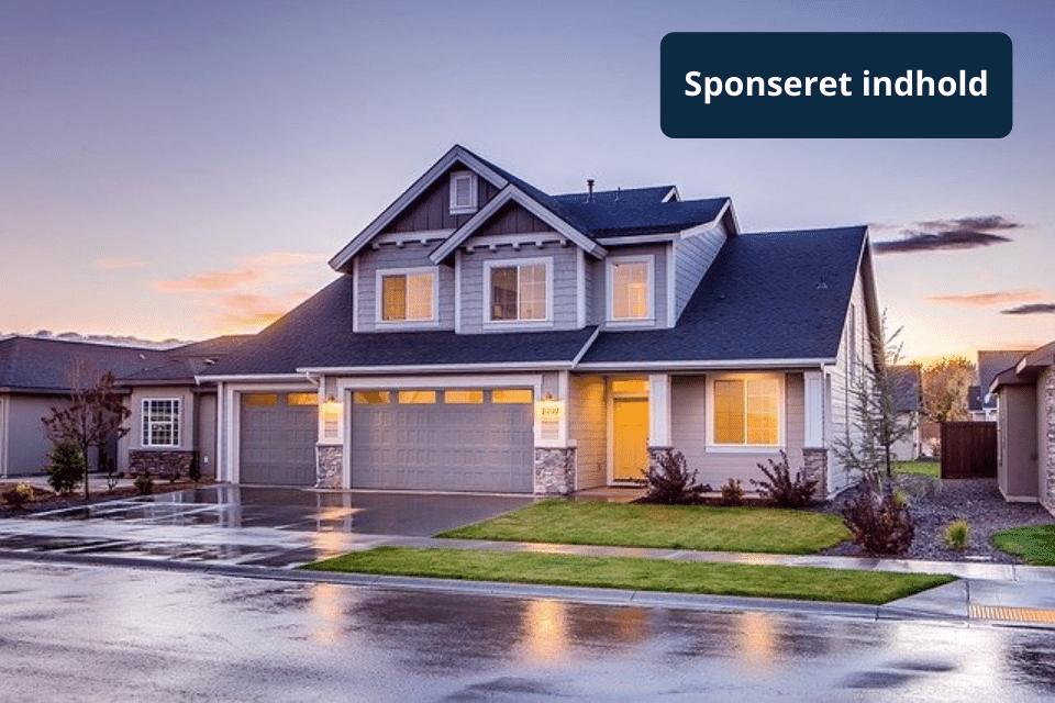 Ejendomsinvestering: Sådan kan du (næsten) gratis tilføje 60 m2 til din ejendom